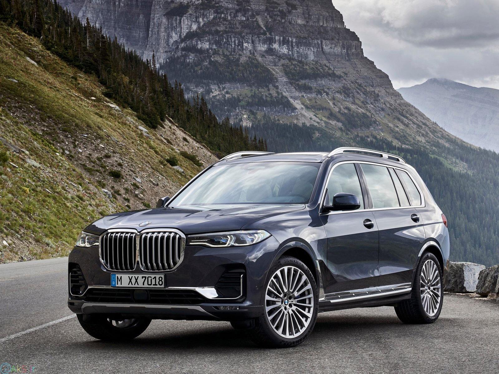 BMW X7 (6)