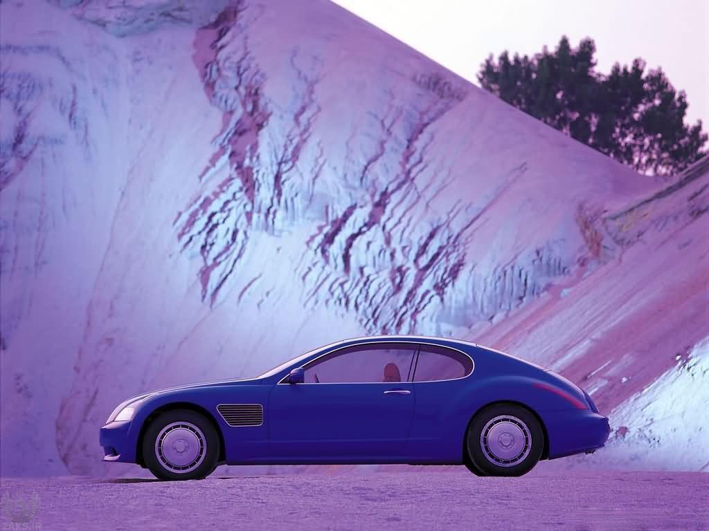 Bugatti EB 118 دانلود