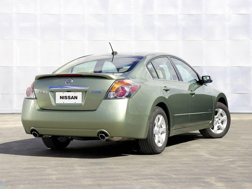 Photos Nissan Altima