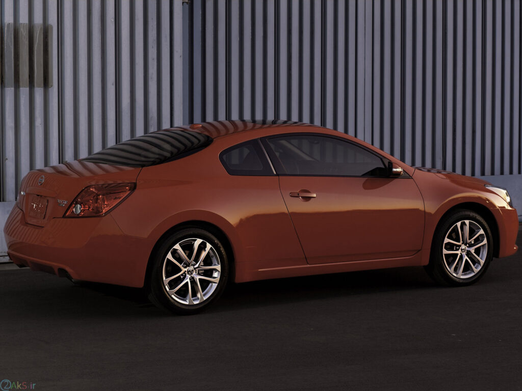 download Altima Coupe