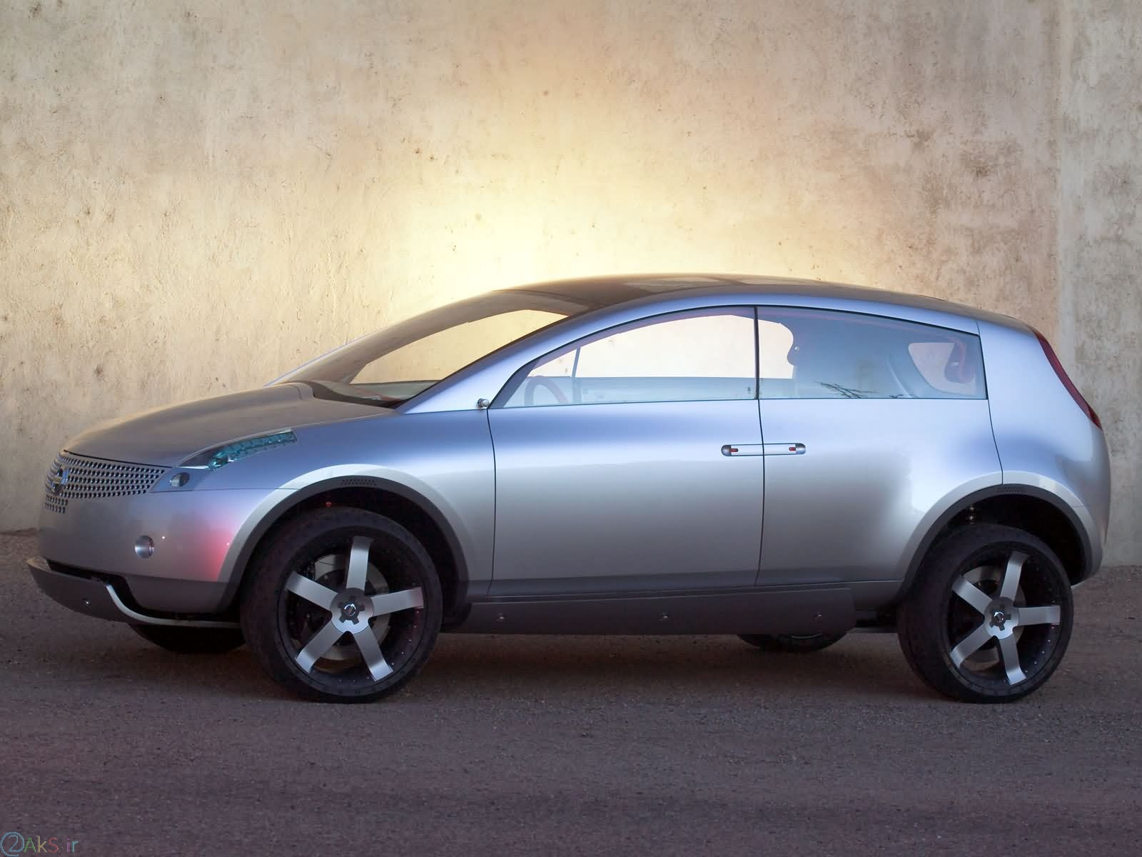 download Nissan Actic