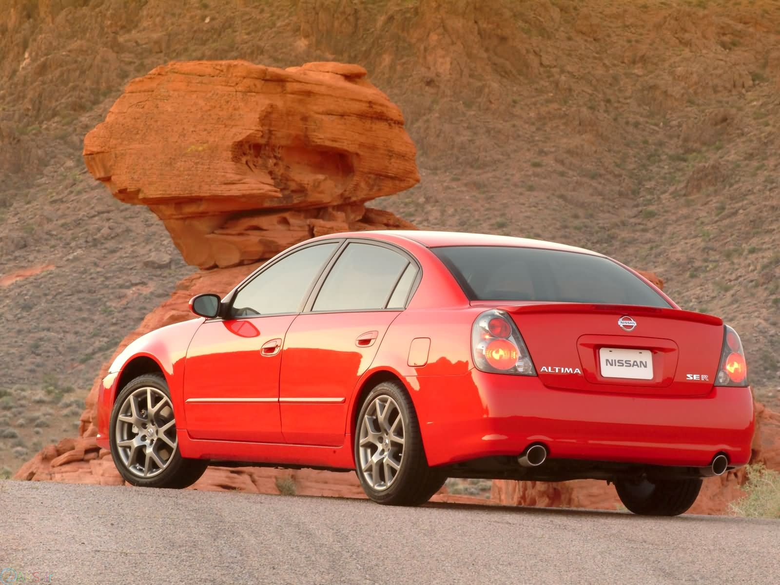 download Nissan Altima