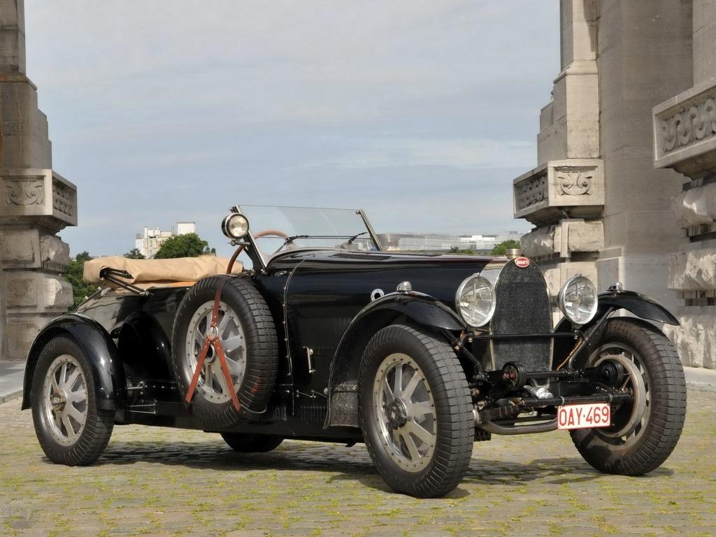 jw,dv Bugatti Type 43