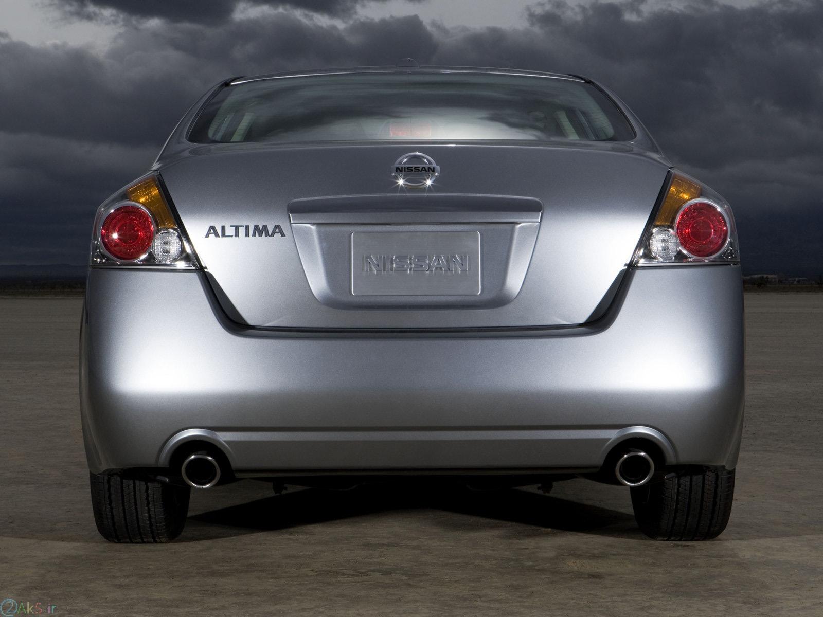 jw,dv Nissan Altima