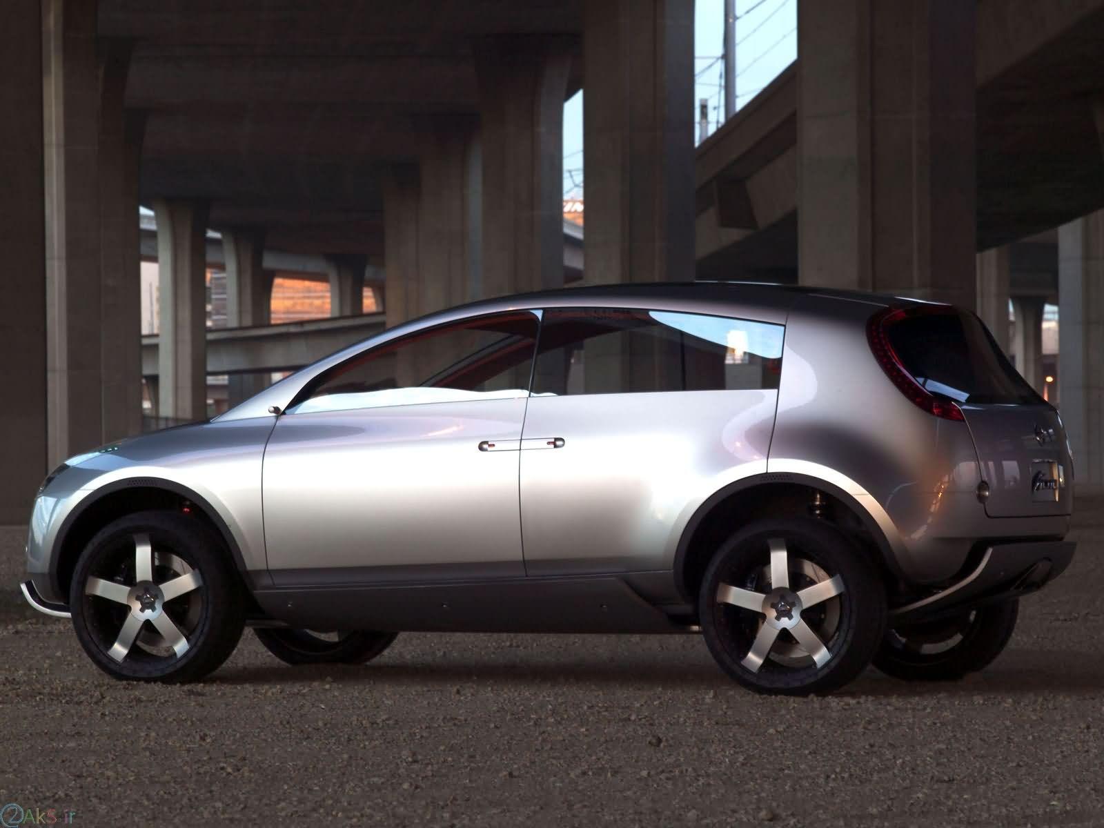 jwh,dv Nissan Actic