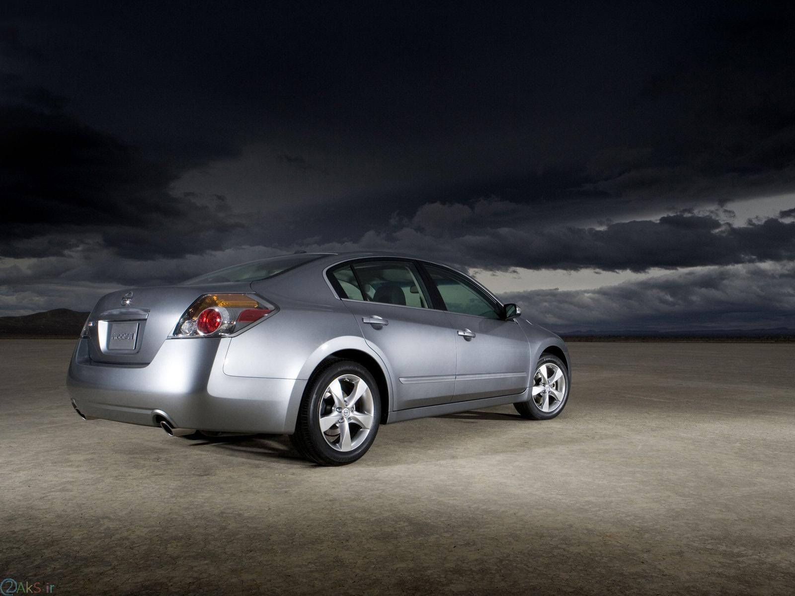 nhkg,n Nissan Altima