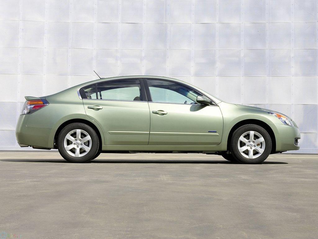 photo Nissan Altima