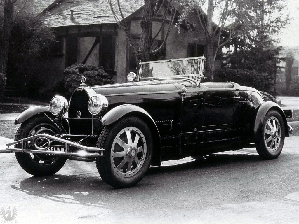u;s Bugatti Type 43