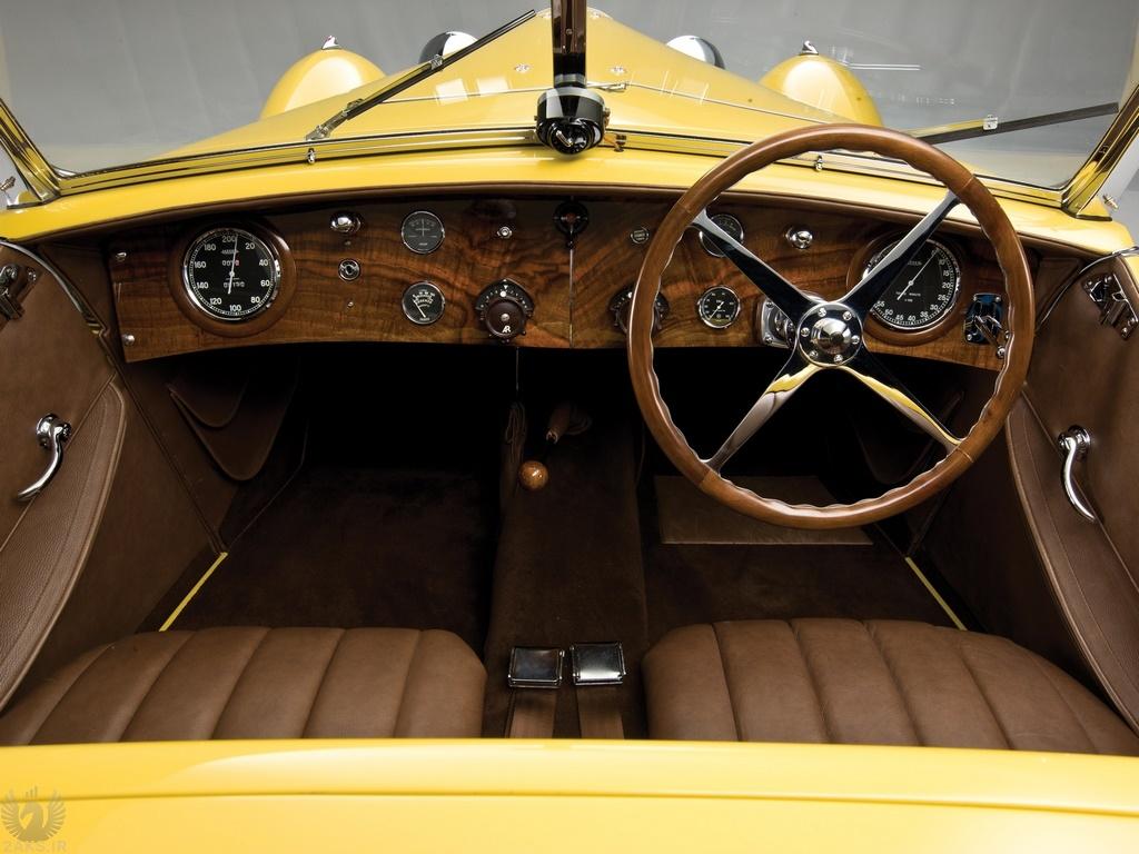 u;s Bugatti Type 57