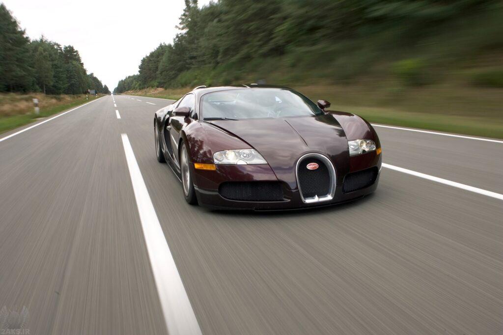 u;s Bugatti Veyron