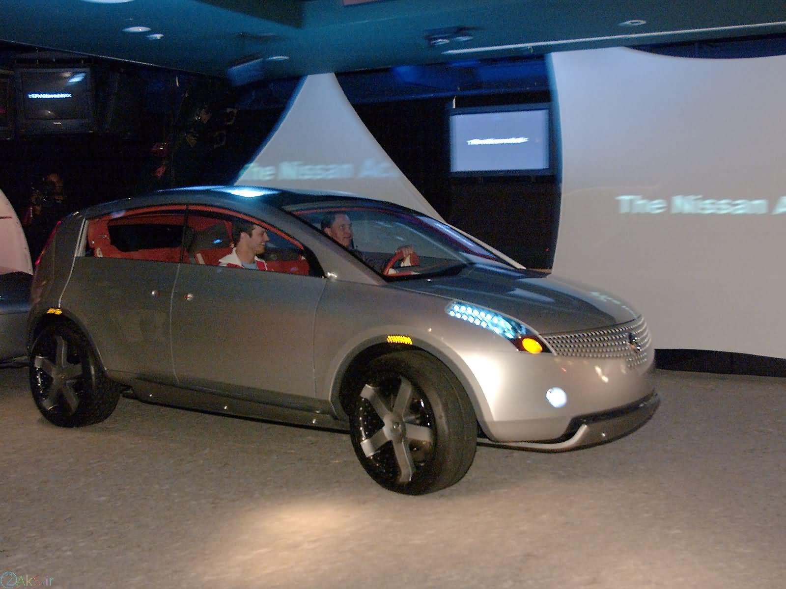 u;s Nissan Actic