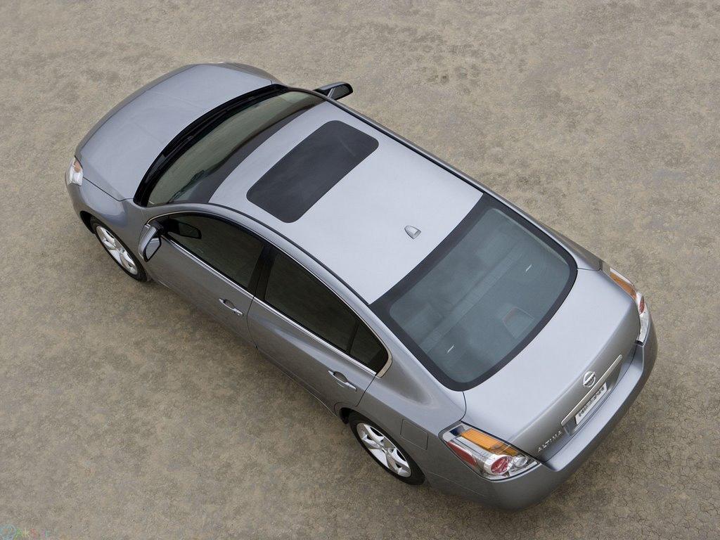 u;s Nissan Altima