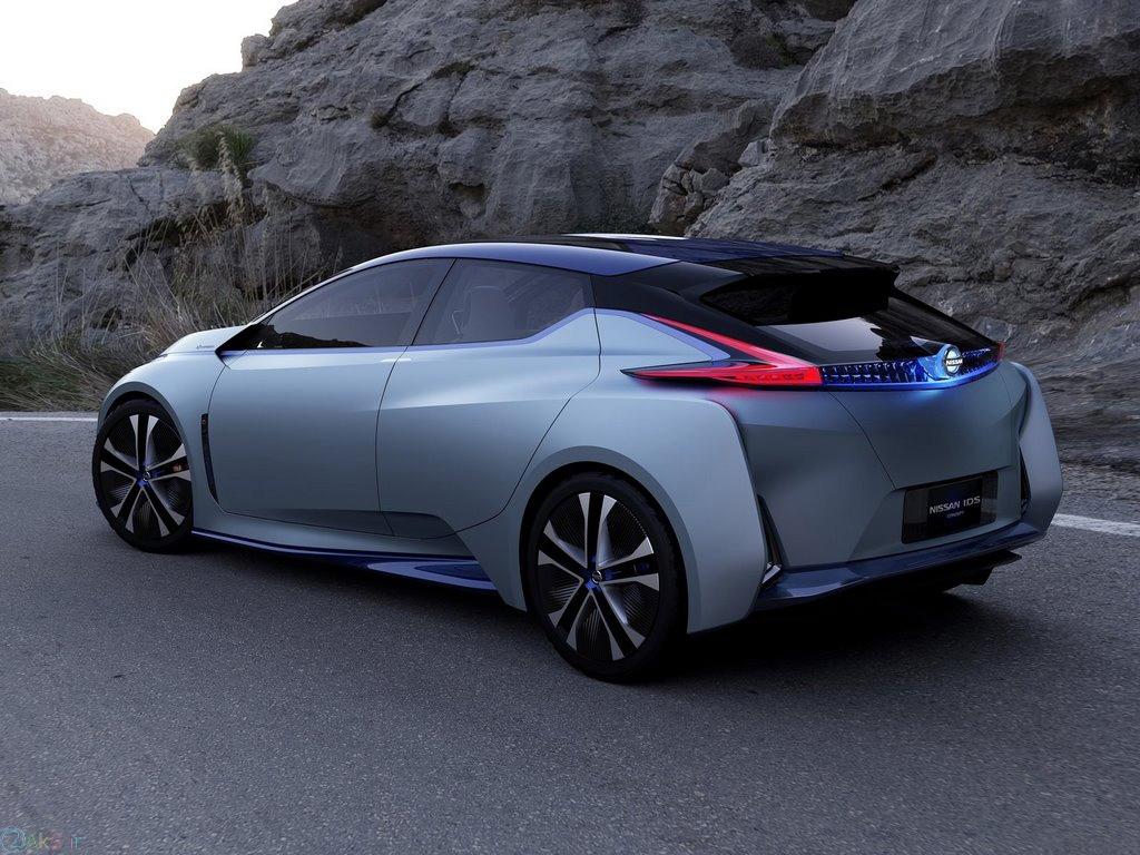 اتومبیل IDS Concept