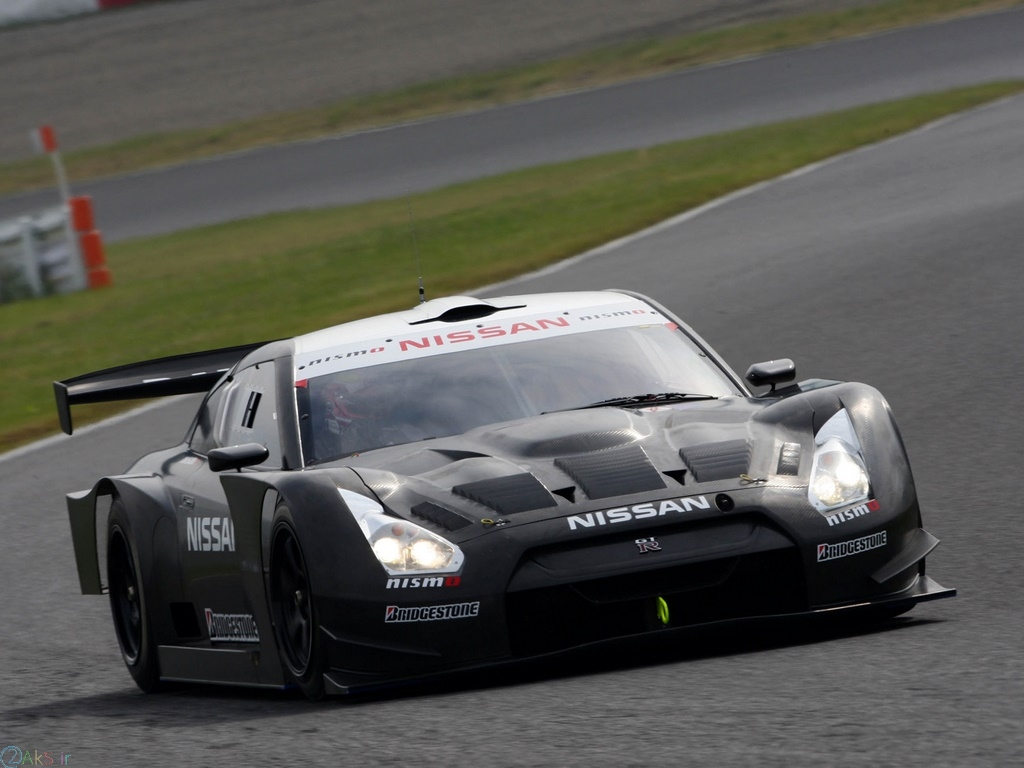 دانلود GT-R GT500