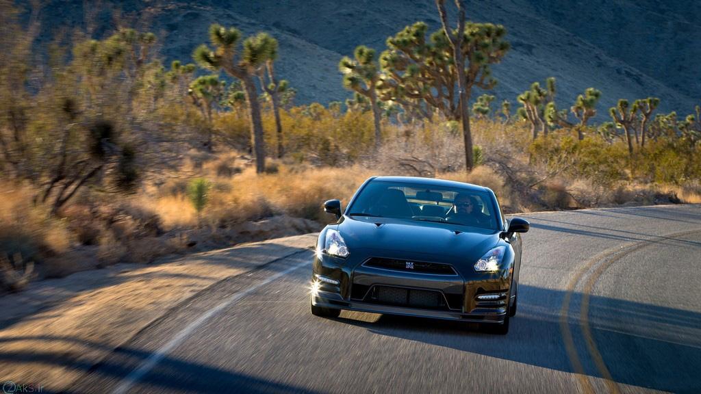 دانلود GT-R Track Pack