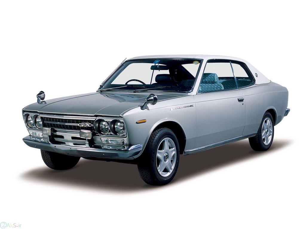 دانلود Nissan Laurel