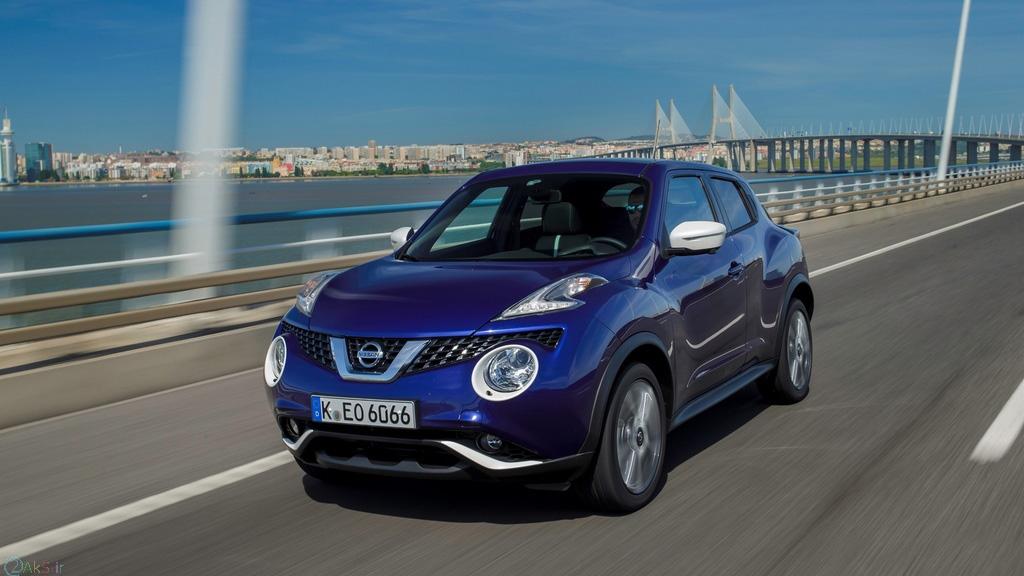 عکس Nissan Juke