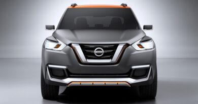 عکس Nissan Kicks