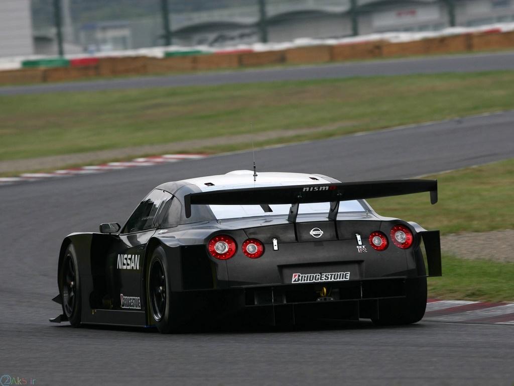 GT-R GT500 photo