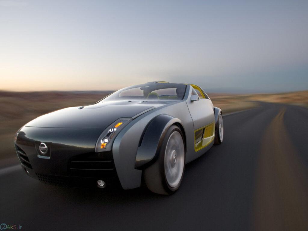 تصویر Nissan Urge