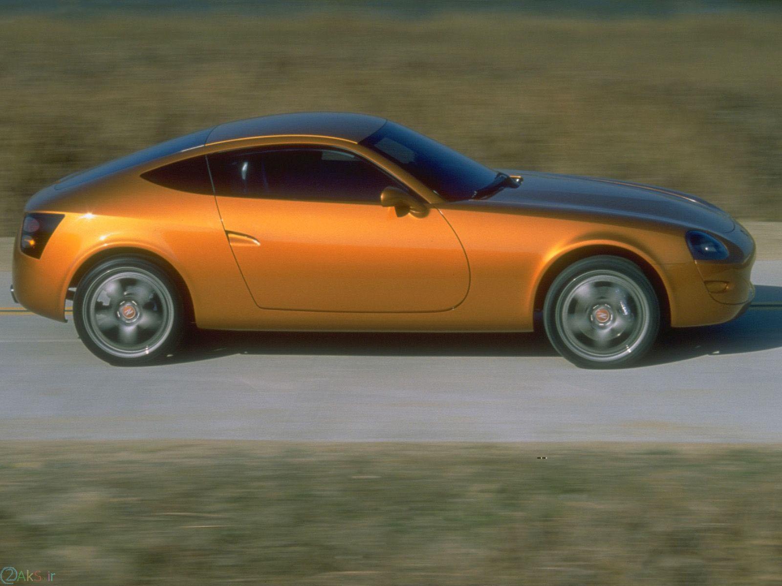 تصویر Nissan Z Concept