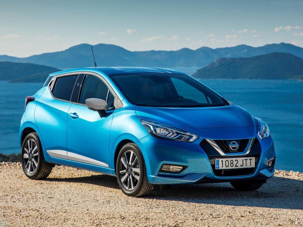 دانلود تصاویر Nissan Micra