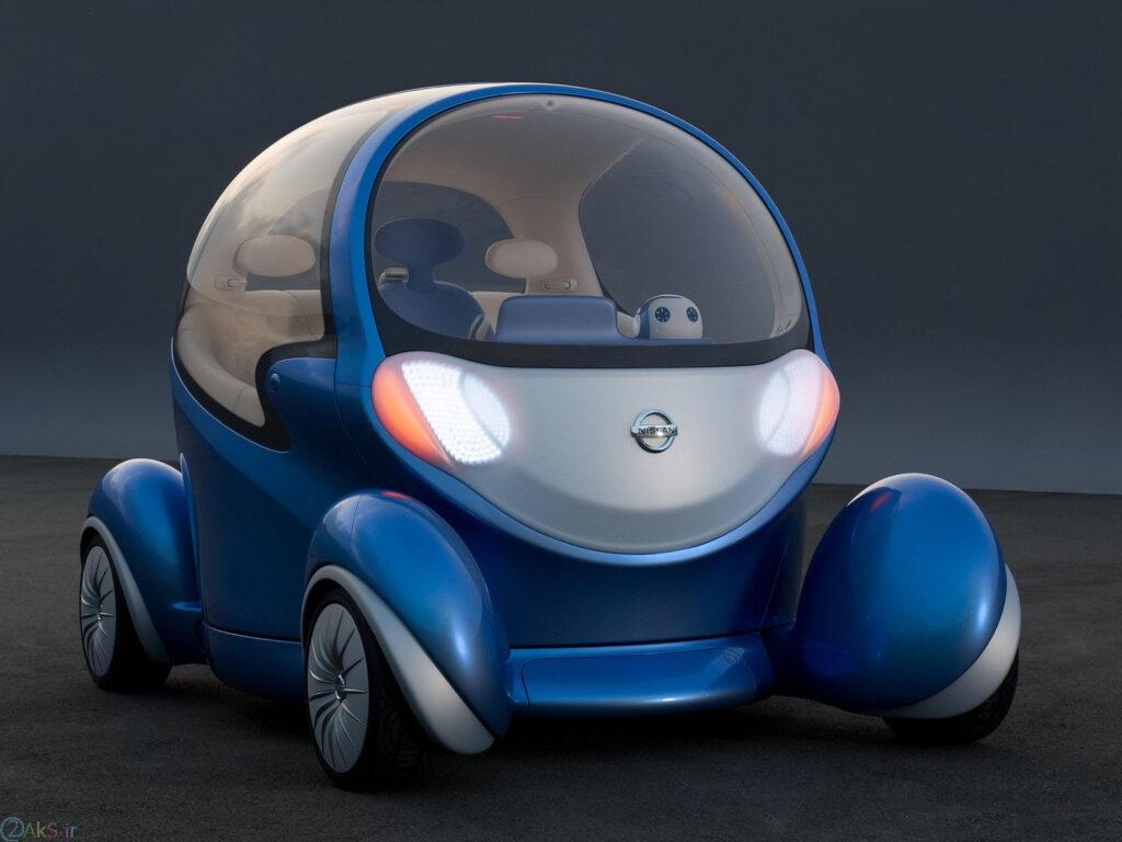 دانلود Nissan Pivo 2