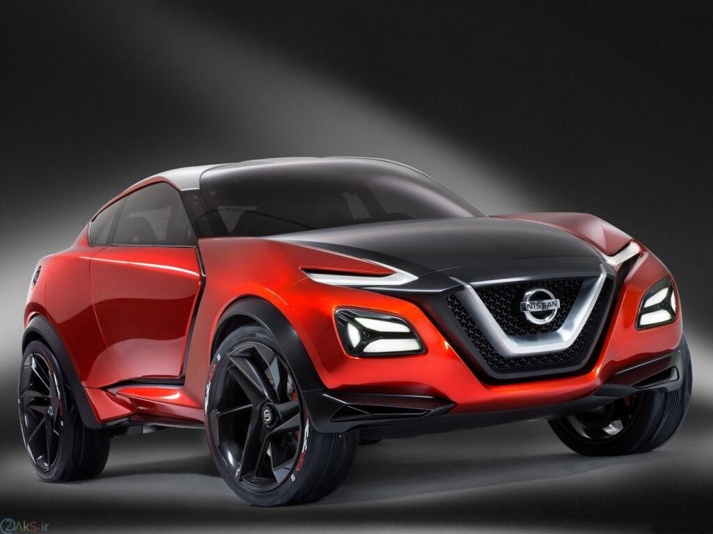 دانلود Nissan SUV Gripz