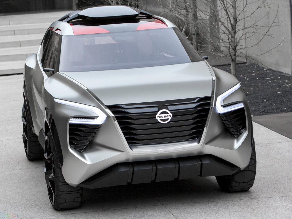 دانلود Nissan Xmotion