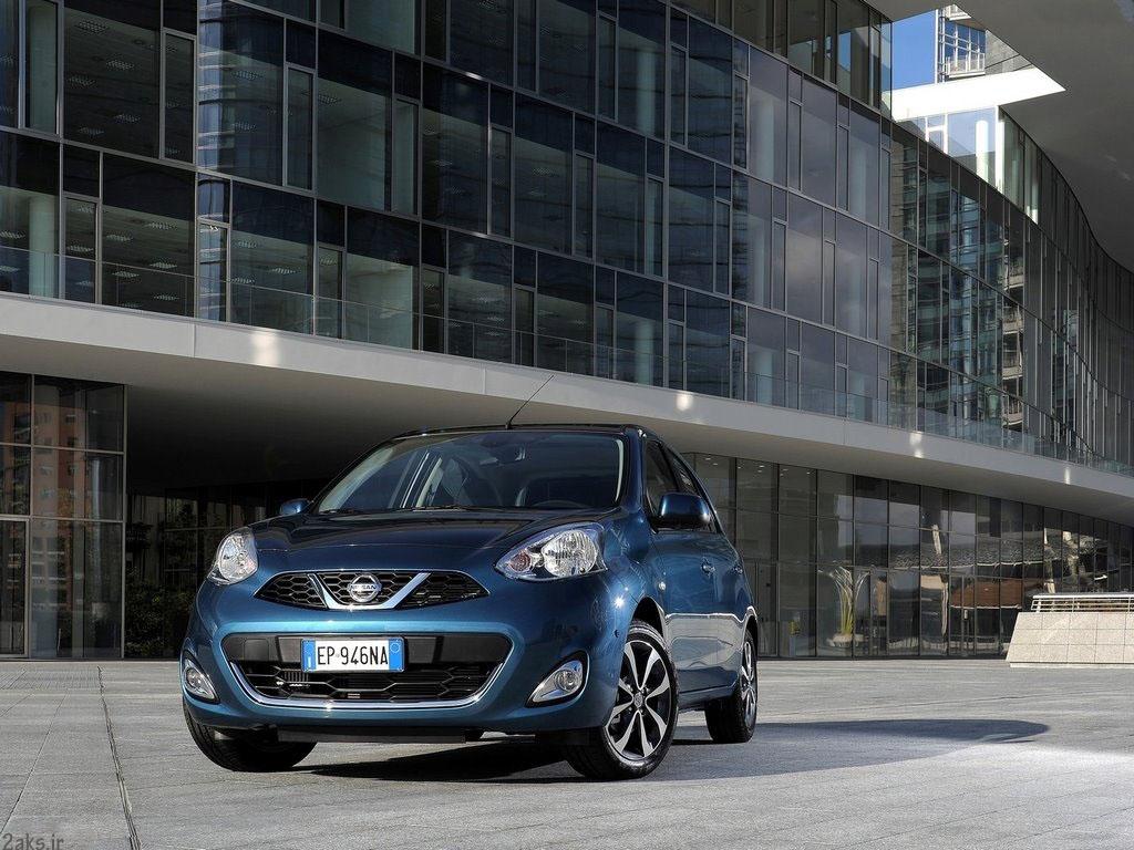عکس Nissan Micra
