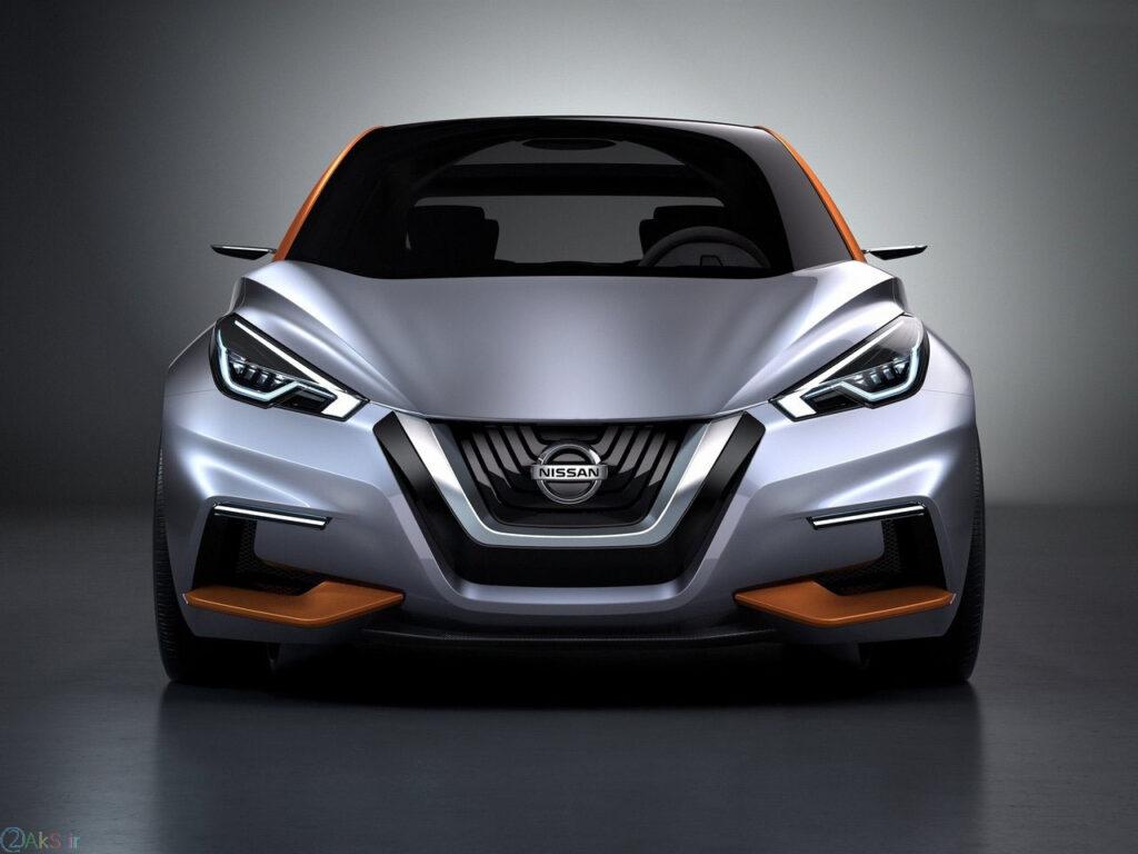 عکس Nissan Sway