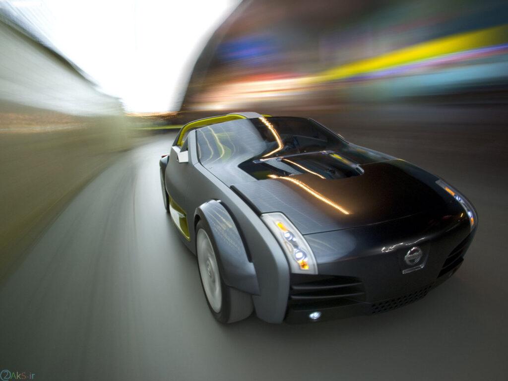 عکس Nissan Urge