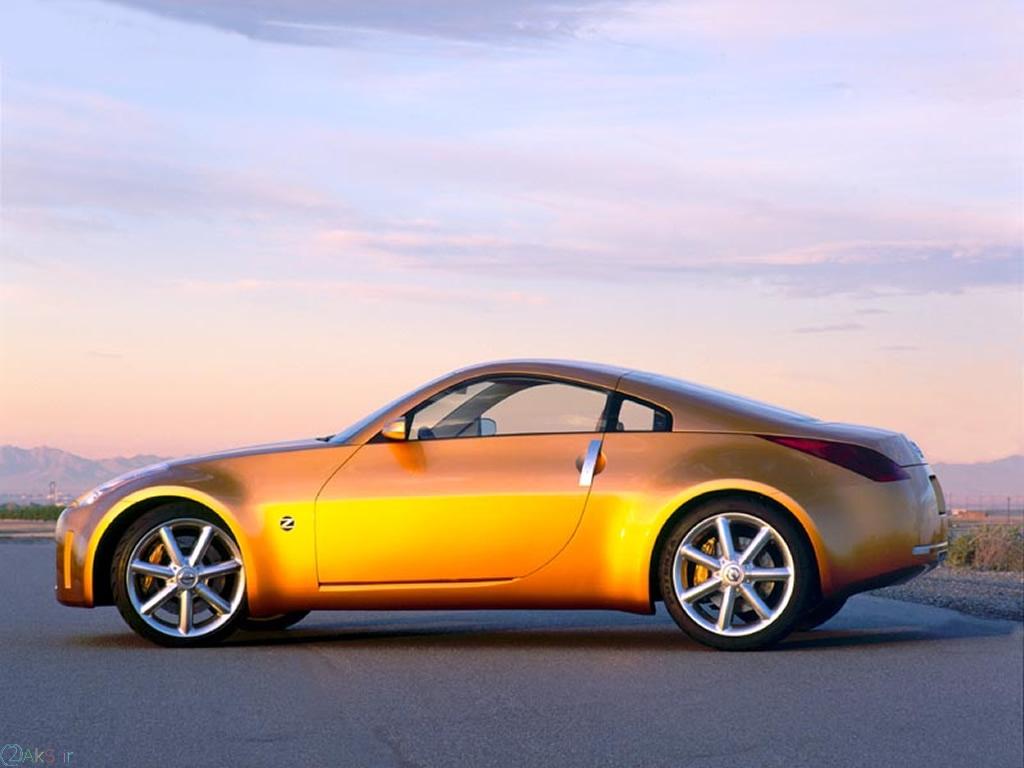 عکس Nissan Z Concept