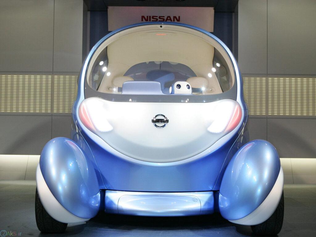 u;s Nissan Pivo 2