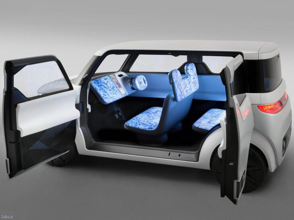 u;s Nissan Teatro for Dayz 4 Concept