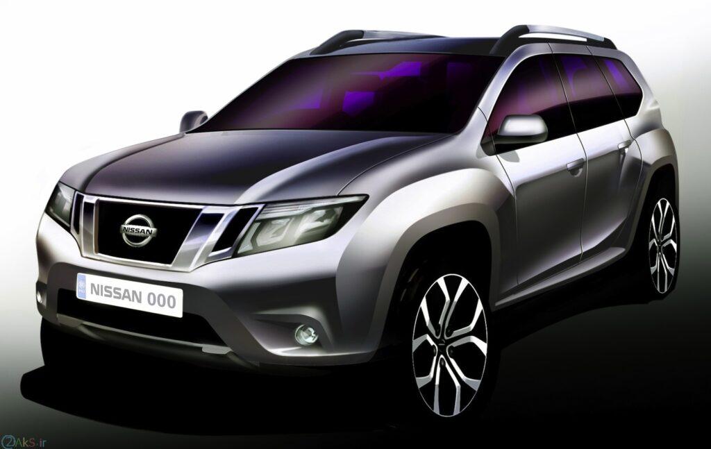 u;s Nissan Terrano